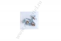 Комплект крепежа для решетки радиатора LADA (ВАЗ) 4х4 Lada (ВАЗ) Нива 2131 -