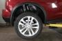 Подкрылки задние Nissan Juke 2010-2014 (YF15)