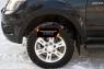 Накладки на колёсные арки Great Wall Hover H3 2010-2013