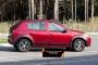 Накладки на колёсные арки Renault Sandero 2009-2013