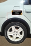 Накладки на колёсные арки Renault Logan 2010-2013
