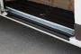 Накладка на порог боковой сдвижной двери Fiat Ducato 2006- (250/290 кузов)