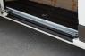 Защитный комплект Оптимум Peugeot Boxer 2006-2013 (250 кузов)