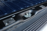 Защитная накладка на порог задних дверей Citroen Jumper 2006-2013 (250 кузов)
