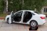 Защитный комплект Lada (ВАЗ) Vesta SW 2018-