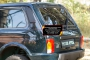Накладки вентиляции салона со скотчем Lada (ВАЗ) Нива Urban
