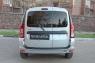 Защитная накладка заднего бампера Lada (ВАЗ) Largus фургон 2012-