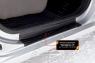 Защитный комплект Lada (ВАЗ) Largus Cross (универсал) 2015-