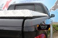 Накладки на боковые борта со скотчем 3М Mitsubishi L200 2014-2015 (15MY)