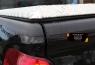 Накладка на задний откидной борт без скотча Mitsubishi L200 2014-2015 (15MY)