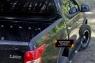 Накладки на боковые борта без скотча Mitsubishi L200 2015-