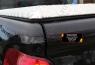 Комплект накладок на боковые борта и задний откидной борт без скотча Mitsubishi L200 2014-2015 (15MY)