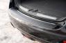 Накладка на задний бампер Nissan Murano II 2010-2016
