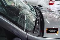 Жабо сборное Nissan Terrano 2014-2015