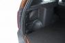 Накладки на боковые стойки багажника Renault Duster 2015- (I рестайлинг)