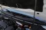 Жабо (цельное) Renault Duster 2015- (I рестайлинг)