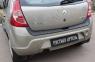 Защитный комплект Renault Sandero 2009-2013