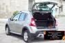 Защитный комплект Renault Sandero Stepway 2009-2013