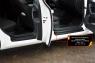 Защитный комплект №1 Skoda Octavia A7 2014-2017 (III дорестайлинг)