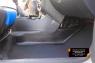 Накладки на ковролин центрального тоннеля Renault Duster 2015- (I рестайлинг) Nissan Terrano 2016-