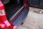 Накладка на задний бампер Toyota Rav4 2006-2010