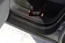Накладки на внутренние пороги дверей Volkswagen Touareg 2007-2009