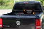 Комплект накладок на боковые борта и задний откидной борт со скотчем 3М Volkswagen Amarok 2010-2016 (I дорестайлинг)