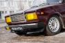 Тюнинг комплект (Спойлер и вихур) Lada (ВАЗ) 2101 1970-1986