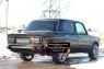 Спойлер крышки багажника «Утиный хвост» Lada (ВАЗ) 2101 1970-1986