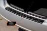 Накладка на задний бампер Volkswagen Polo V 2009-2016