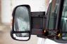 Накладки на боковые зеркала Peugeot Boxer Шасси 2014-