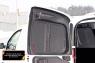 Обшивка задних дверей со скотчем 3М Lada (ВАЗ) Largus фургон 2012-