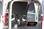 Обшивка внутренних колесных арок грузового отсека со скотчем 3М Lada (ВАЗ) Largus фургон 2012-