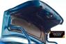 Обшивка внутренней части крышки багажника Renault Logan 2014-2017 (II дорестайлинг)