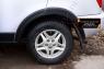 Расширители колёсных арок (вынос 10 мм) Chery Tiggo (Т11) I 2005-2013