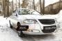 Накладки на передние фары (реснички) Nissan Almera Classic 2007-2012