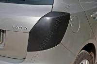 Комплект для самостоятельного изготовления задних ресничек Skoda Fabia Combi -
