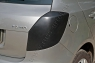 Комплект для самостоятельного изготовления ресничек на задние фары Skoda Fabia II 2010-2013