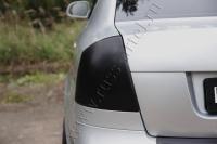 Комплект для самостоятельного изготовления задних ресничек Skoda Octavia A5  2008-2013