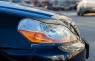 Накладки на передние фары (реснички) Toyota Mark II 110 кузов 2000-2004