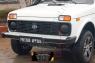 Комплект накладок для самостоятельного изготовления ресничек Lada (ВАЗ) Нива 2131 -