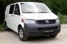 Накладки на передние фары (реснички) Volkswagen Transporter 2003