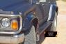 Расширители колесных арок Nissan Patrol 1987-1997