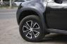 Расширители колесных арок Renault Duster 2010-2014 (I поколение)