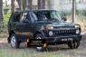 Решетка радиатора с черной сеткой Lada (ВАЗ) Нива Urban -