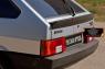 Спойлер крышки багажника «Утиный хвост» Lada (ВАЗ) 2108, 2109, 2113, 2114