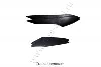 Тюнинг комплект Skoda Fabia II 2010-2013