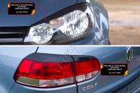 Тюнинг комплект Volkswagen Golf VI 2009-2012