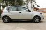 Тюнинг обвес порогов Chevrolet Aveo Хэтчбек 5 дв. 2008-2012